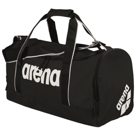 Sac ARENA Spiky 2 Medium - Black team