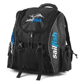 SAILFISH Transition Backpack Black