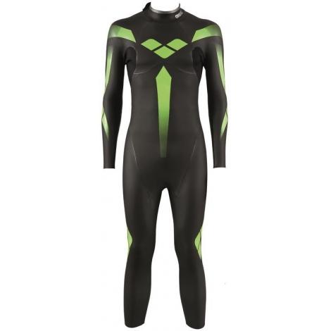 San Francisco nouveau style et luxe professionnel de la vente à chaud ARENA M Triwetsuit Homme - Combinaison Néoprène Eau Libre et Triathlon