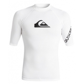 Tee Shirt Quiksilver All time BOY BSG SS-WBBO