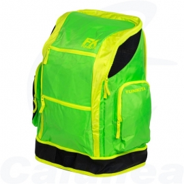 Sac a dos Funkita Backpack Golden Team