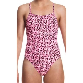 Funkita Pink Army - Taille 38