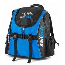 SAILFISH Transition Backpack Black Blue