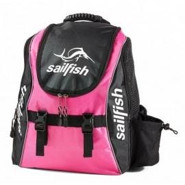 SAILFISH Transition Backpack Black Pink
