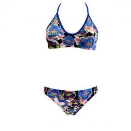 Turbo Braga Mujer Bali - Maillot Bikini 2 pièces Femme