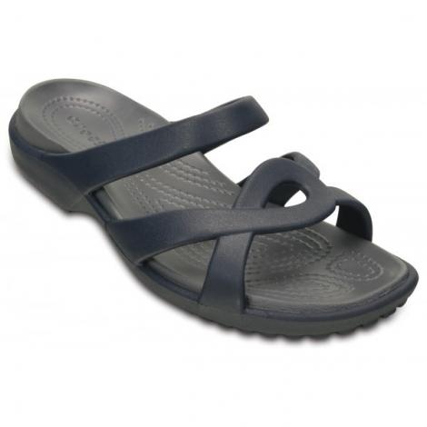 Sandal Women Crocs Storm Meleen Twist Navy XZ0wP8NnOk