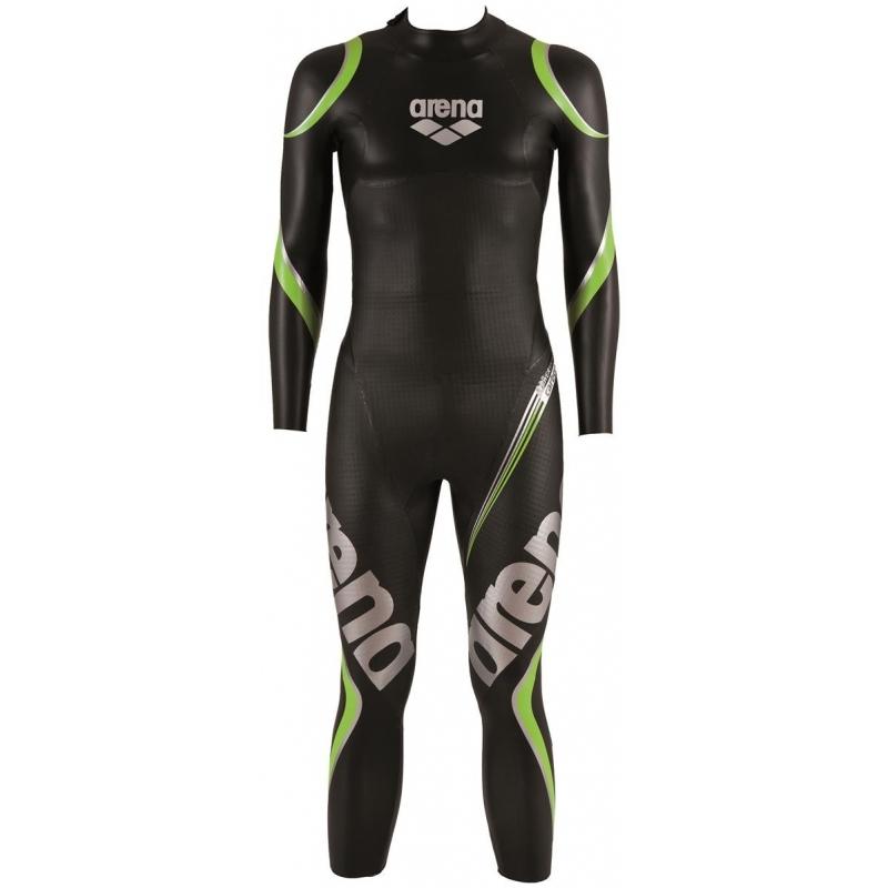 plus gros rabais sélection premium meilleur authentique ARENA W Triwetsuit Carbon Femme - Combinaison Néoprène Eau Libre et  Triathlon