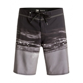 Bermuda Quiksilver Hold Down Vee KVJ6 Black