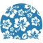Bonnet SWEAMS Hawaiano - Blue