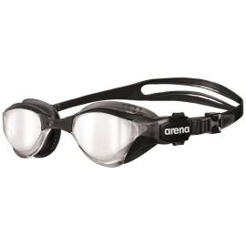 Lunettes ARENA Triathlon - Cobra Tri Mirror - Silver Black
