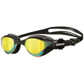 Lunettes ARENA Triathlon - Cobra Tri Mirror - Revo Black