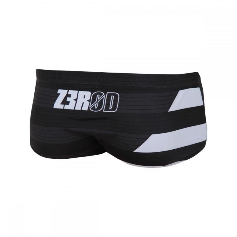 acheter bien code de promo vente la plus chaude ZEROD Swim Trunks Black - Boxer Natation Homme