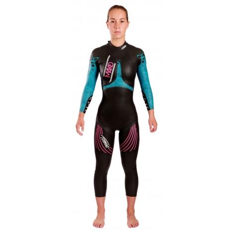 MAKO Torrent Girls - Combinaison Triathlon Femme