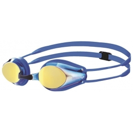 Arena TRACKS MIRROR Junior - Blue Yellow Revo Blue