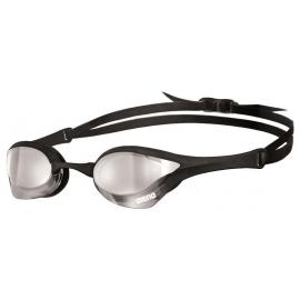 Lunettes ARENA Cobra Ultra Mirror Silver Black