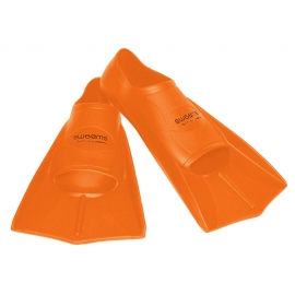 Minifins SWEAMS - NEON ORANGE