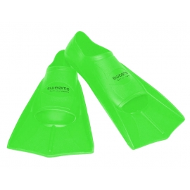 Minifins SWEAMS - NEON GREEN
