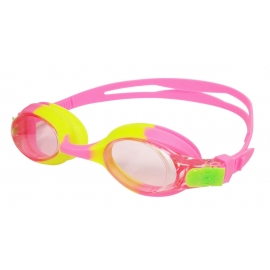 Lunettes SWEAMS KIDDY PINK YELLOW