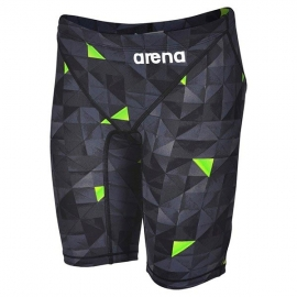 ARENA PowerSkin ST 2.0 - Edition Limitée - Black Yellow - Jammer Homme