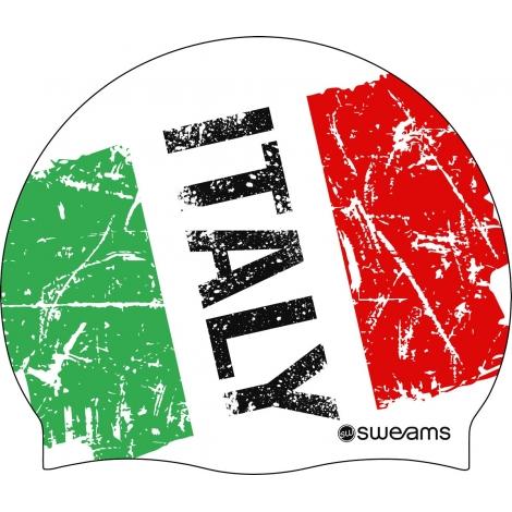 Bonnet SWEAMS Italy Vintage