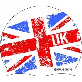 Bonnet SWEAMS UK Vintage