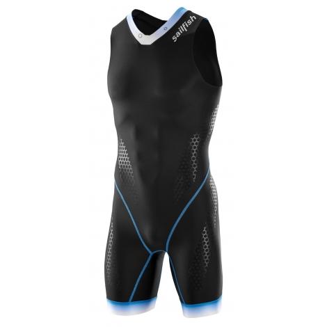 Trifonction Triathlon Homme SAILFISH Trisuit Pro Team