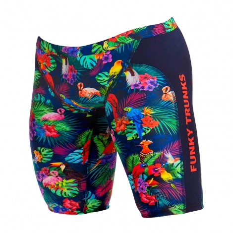 Funky Trunks Tropic Team - Jammer Natation