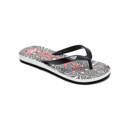 Tongues ROXY TAHITI VI BLACK PINK