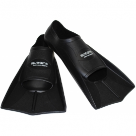 Minifins SWEAMS - BLACK