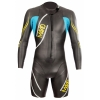 Combinaison Swimrun Homme MAKO Land And Sea