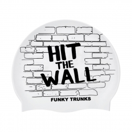 Bonnet Funky Trunks Hit the Wall