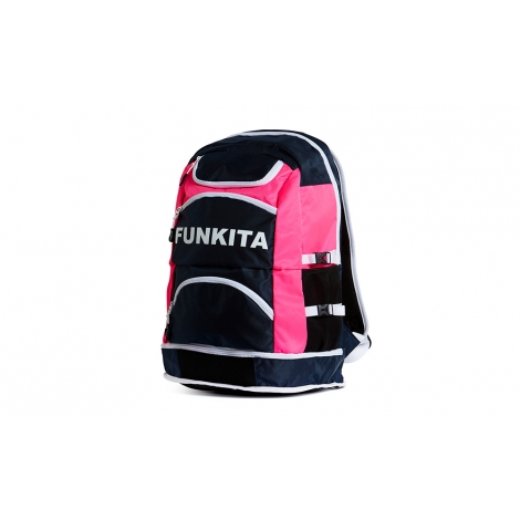 Sac a dos Funkita Elite Squad Backpack - Ocean Delight