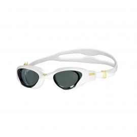 ARENA The One - Smoke White - Lunettes Natation