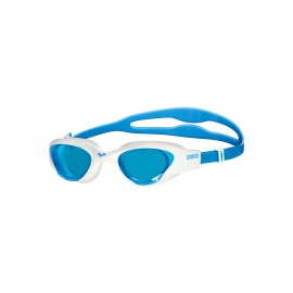 ARENA The One - Light Bkue White - Lunettes Natation