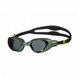ARENA The One - Deep Green Black - Lunettes Natation