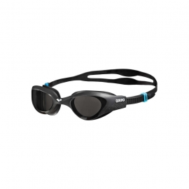ARENA The One - Smoke Grey Black - Lunettes Natation