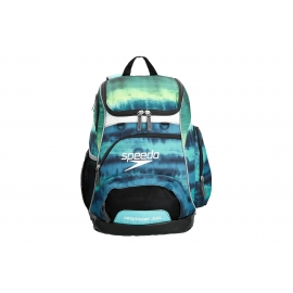 Sac a dos SPEEDO Teamster Rucksack 35L Blue Green