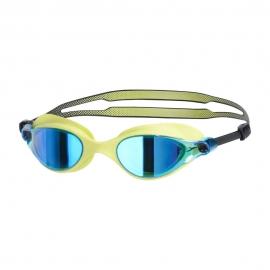 Lunettes Speedo Vue Mirror Lime Blue