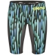 Jammer ARENA PowerSkin CARBON ULTRA JAMMER LTD EDITION BLUE DROPS-FLUO YELLOW