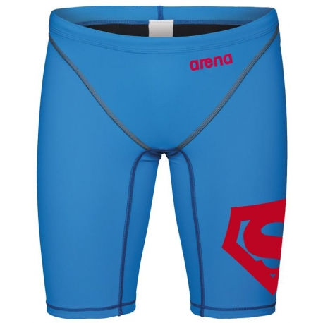 Jammer ARENA PowerSkin SUPER HERO ST 2.0 JAMMER SUPERMAN