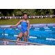 Funkita Vapour Scale - Diamond Back - Off the Wall Collection - Maillot Femme Natation