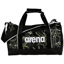 ARENA WATER SPIKY 2 Small BLACK - Sac Natation