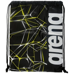 Mesh Bag ARENA WATER Fast Swimbag BLACK