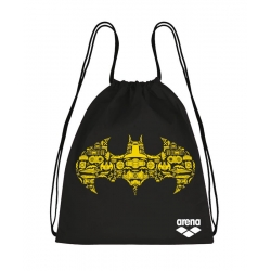 Mesh Bag ARENA SUPER HERO FAST SWIMBAG BATMAN