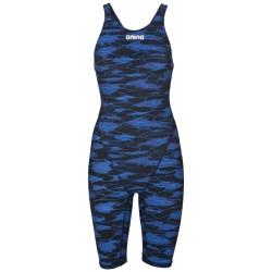 ARENA Powerskin ST 2.0 - Edition Limitée - Blue Royal - Combinaison Femme