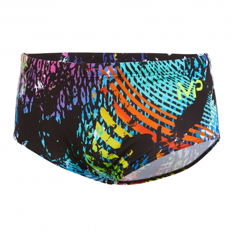 MP Michael Phelps PANTHER Brief - Boxer Natation Homme