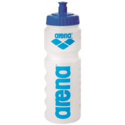 Bidon Arena New Ergo 750ml - Clear /Blue