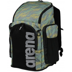 ARENA Team 45 Backpack AO Camo Army - Sac à Dos Natation
