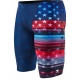 Jammer Garçon TYR LIBERTY Red - White - Blue