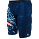 Jammer Homme TYR LIVE FREE Red - White - Blue